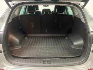 2017 Hyundai Tucson TLE2 MY18 Highlander AWD Platinum Silver 6 Speed Sports Automatic Wagon