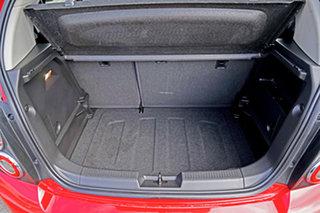 2016 Holden Barina TM MY16 CD Red 5 Speed Manual Hatchback