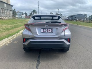 2018 Toyota C-HR NGX10R Update Koba (2WD) Shadow Platinum Continuous Variable Wagon