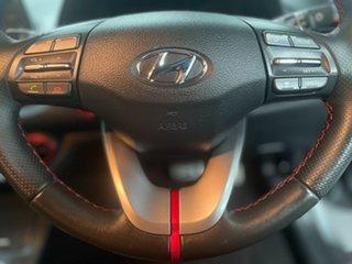 2018 Hyundai i30 PD2 MY18 SR D-CT Premium Grey 7 Speed Sports Automatic Dual Clutch Hatchback