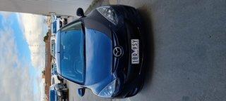 2014 Mazda 2 DJ2HAA Neo SKYACTIV-Drive 6 Speed Sports Automatic Hatchback.