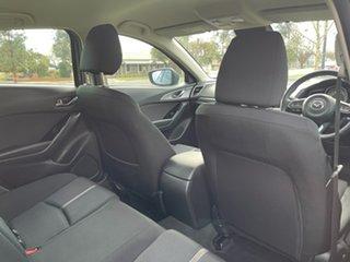 2017 Mazda 3 BN5278 Maxx SKYACTIV-Drive Titanium Flash 6 Speed Sports Automatic Sedan