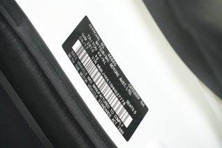 2017 Mitsubishi Triton MQ MY17 GLX Double Cab 4x2 White 5 Speed Sports Automatic Utility