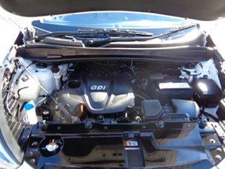 2015 Hyundai ix35 LM3 MY15 Elite AWD White 6 Speed Sports Automatic Wagon