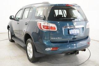2017 Holden Trailblazer RG MY17 LT Blue Mountain 6 Speed Sports Automatic Wagon.