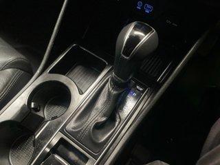 2016 Hyundai Tucson TL MY17 Active X 2WD White 6 Speed Sports Automatic Wagon