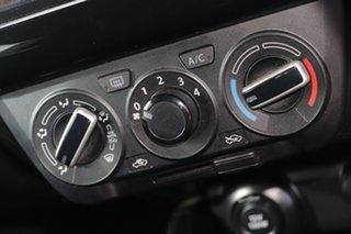 2018 Suzuki Swift AZ GL Navigator White 5 Speed Manual Hatchback