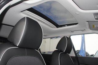 2021 Hyundai Venue QX.V3 MY21 Elite Phantom Black 6 Speed Automatic Wagon