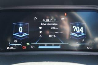 2021 Hyundai Kona Os.v4 MY21 electric Highlander Dark Knight 1 Speed Reduction Gear Wagon