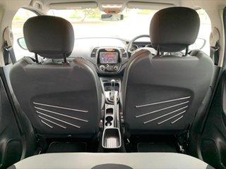 2015 Renault Captur J87 Dynamique EDC Grey 6 Speed Sports Automatic Dual Clutch Hatchback