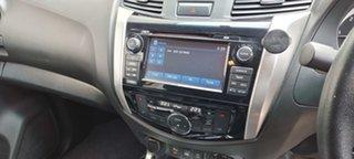 2018 Nissan Navara D23 S3 ST Black 7 Speed Sports Automatic Utility