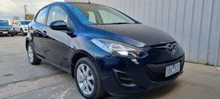 2014 Mazda 2 DJ2HAA Neo SKYACTIV-Drive 6 Speed Sports Automatic Hatchback