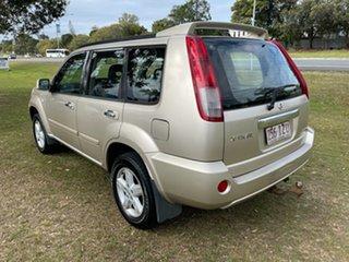 2005 Nissan X-Trail T30 II TI Gold 4 Speed Automatic Wagon