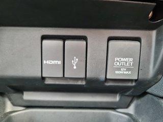 2016 Honda Jazz GF MY16 VTi-L White 1 Speed Constant Variable Hatchback