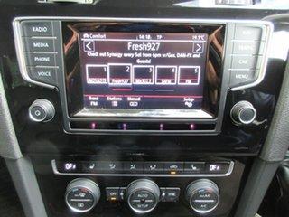 2014 Volkswagen Golf VII MY14 R DSG 4MOTION White 6 Speed Sports Automatic Dual Clutch Hatchback