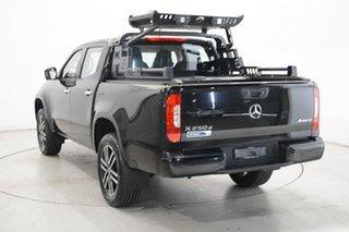 2020 Mercedes-Benz X-Class 470 X250d 4MATIC Progressive Black 7 Speed Sports Automatic Utility.