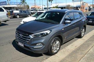 2017 Hyundai Tucson TL Active R-Series (AWD) Grey 6 Speed Automatic Wagon