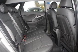 2021 Hyundai i30 PD.V4 MY21 Elite Fluidic Metal 6 Speed Sports Automatic Hatchback