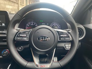 2021 Kia Cerato BD MY21 GT DCT Runway Red 7 Speed Sports Automatic Dual Clutch Hatchback