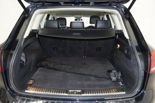 2015 Volkswagen Touareg 7P MY16 V6 TDI Tiptronic 4MOTION 8 Speed Sports Automatic Wagon