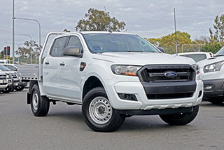 2018 Ford Ranger PX MkIII 2019.00MY XL Hi-Rider 6 Speed Sports Automatic Utility.