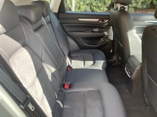 2021 Mazda CX-5 KF4WLA Touring SKYACTIV-Drive i-ACTIV AWD 6 Speed Sports Automatic Wagon