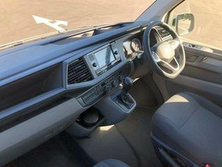 2021 Volkswagen Transporter T6.1 MY21 TDI340 SWB DSG Grey 7 Speed Sports Automatic Dual Clutch Van