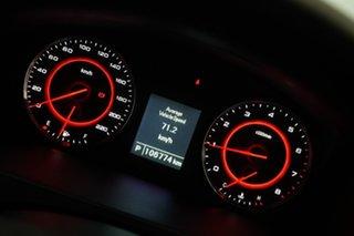 2018 LDV G10 SV7A Executive Silver 6 Speed Sports Automatic Wagon