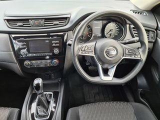 2018 Nissan X-Trail T32 Series II ST X-tronic 4WD Grey 7 Speed Constant Variable Wagon