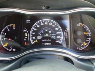 2014 Jeep Grand Cherokee WK MY14 Laredo (4x4) 8 Speed Automatic Wagon