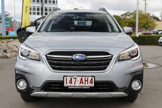 2020 Subaru Outback B6A MY20 2.5i CVT AWD Premium Silver 7 Speed Constant Variable Wagon