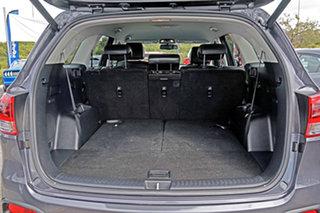 2016 Kia Sorento UM MY16 SLi AWD Grey 6 Speed Sports Automatic Wagon