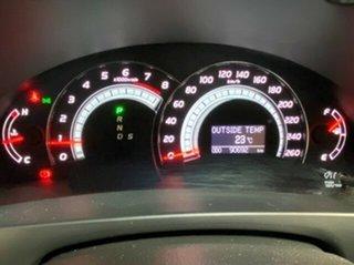 2007 Toyota Aurion GSV40R Prodigy Tungsten 6 Speed Auto Sequential Sedan