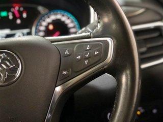2018 Holden Equinox EQ MY18 LTZ-V AWD White 9 Speed Sports Automatic Wagon