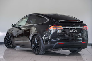 2017 Tesla Model X 100D AWD Obsidian Black 1 Speed Reduction Gear Wagon.