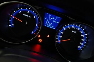 2010 Hyundai ix35 LM Highlander AWD Remington Red 6 Speed Sports Automatic Wagon