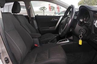2015 Toyota Corolla ZRE182R Ascent Sport S-CVT Positano Bronze 7 Speed Constant Variable Hatchback