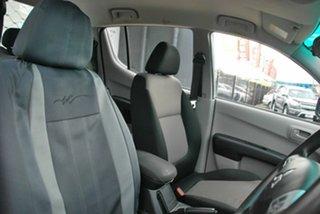 2015 Mitsubishi Triton MN MY15 GLX (4x4) White 4 Speed Automatic 4x4 Double Cab Utility