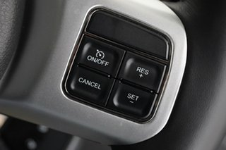 2013 Jeep Compass MK MY14 North Silver 6 Speed Sports Automatic Wagon