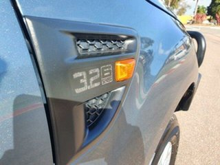 2014 Ford Ranger PX XL Blue 6 Speed Manual Utility