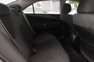 2011 Toyota Camry ACV40R Altise Liquid Metal 5 Speed Automatic Sedan