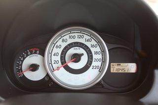 2010 Mazda 2 DE10Y1 MY10 Neo Grey 4 Speed Automatic Hatchback.