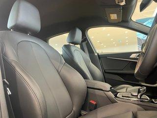 2020 BMW 1 Series F40 118i DCT Steptronic M Sport Black Sapphire 7 Speed