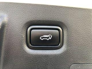 2018 Hyundai Santa Fe TM MY19 Highlander White 8 Speed Sports Automatic Wagon