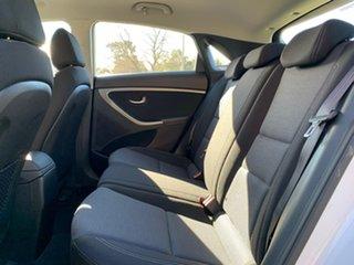 2016 Hyundai i30 GD4 Series II Active White Sports Automatic Hatchback