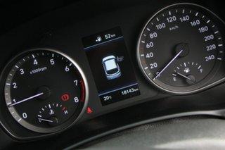 2018 Hyundai i30 PD MY18 SR White 6 Speed Manual Hatchback