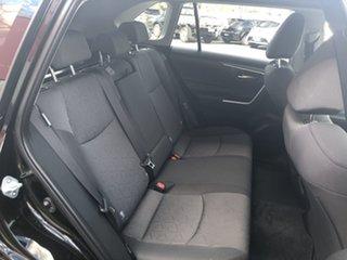 2020 Toyota RAV4 Mxaa52R GXL 2WD Eclipse Black 10 Speed Constant Variable Wagon