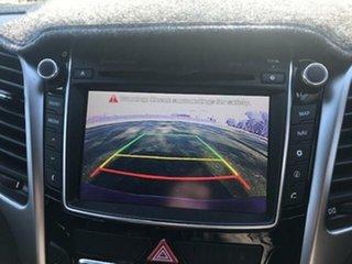 2013 Hyundai i30 GD MY14 SR Red 6 Speed Automatic Hatchback