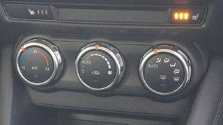 2021 Mazda CX-3 DK2W7A Akari SKYACTIV-Drive FWD Eternal Blue 6 Speed Sports Automatic Wagon