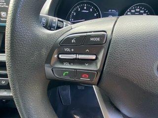 2019 Hyundai i30 PD MY19 Go Intense Blue 6 Speed Manual Hatchback